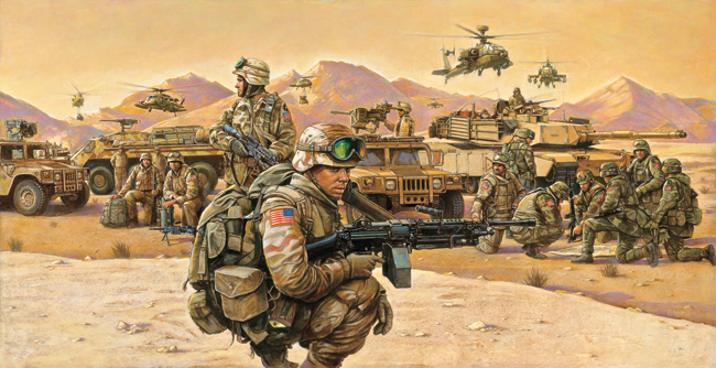 Military Prints | eBay